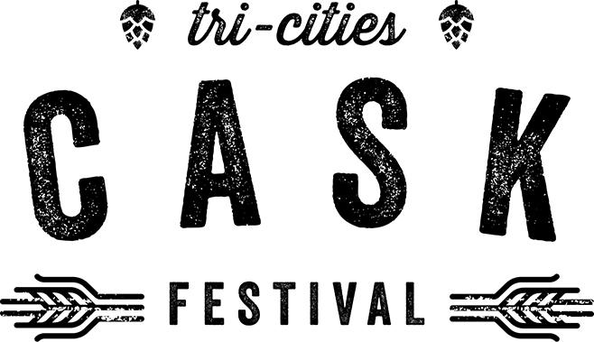Tri-Cities Cask Festival logo Siris Bursary