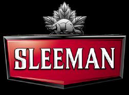 Sleeman Brewing logo