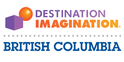 Destination Imagination BC logo