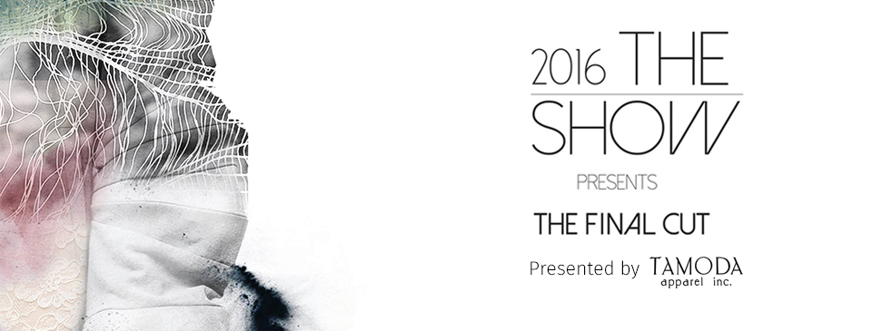2016 The Show
