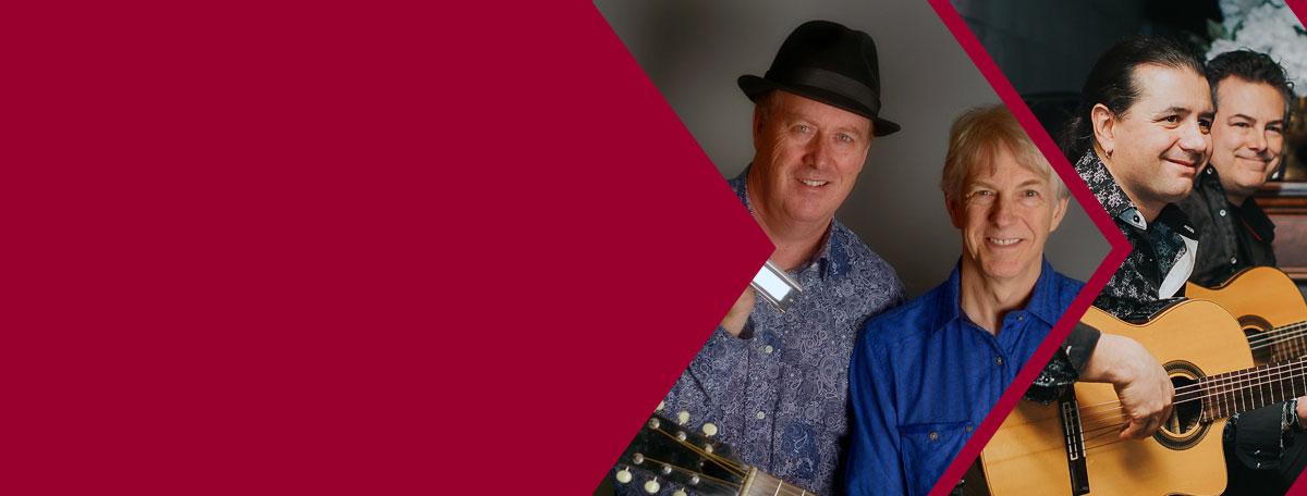 21st Annual Fraser Valley Acoustic Guitar Festival