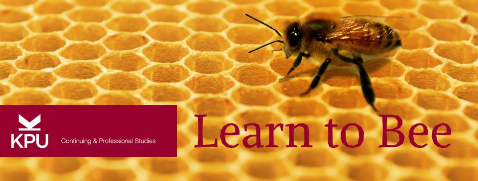 KPU Beekeeping