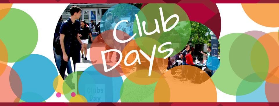 KPU Club days
