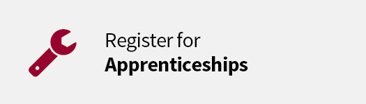 Apply for Apprenticeship