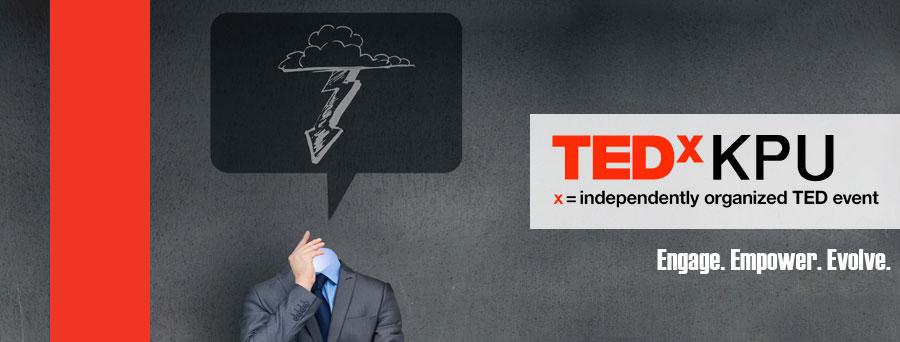 TEDxKPU