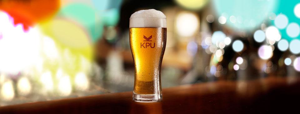 KPU Brewing Job Board