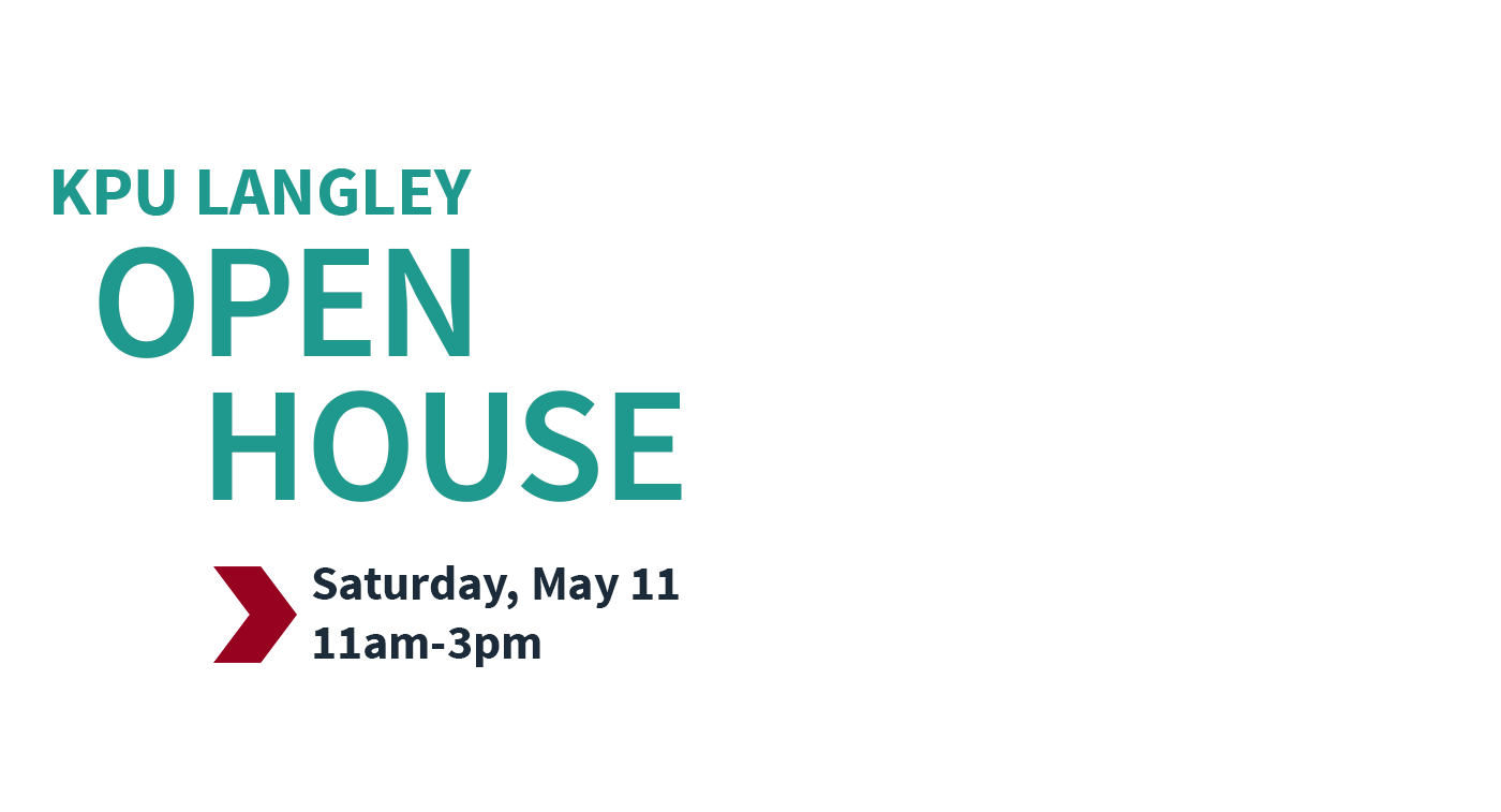 Langley Open House