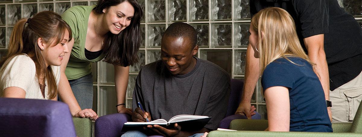 TLC Academic Boost Camp