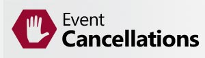 Cancel an Event
