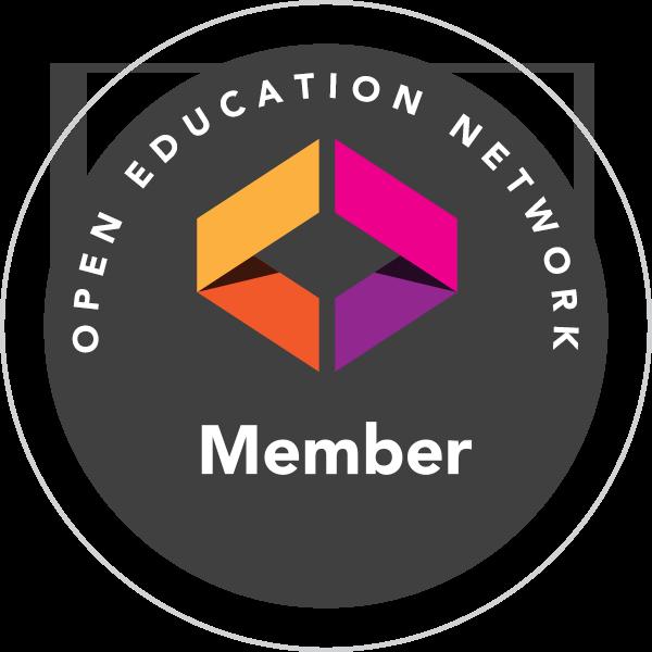 OEN Member Badge