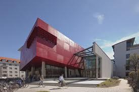 University of Applied Sciences Munich