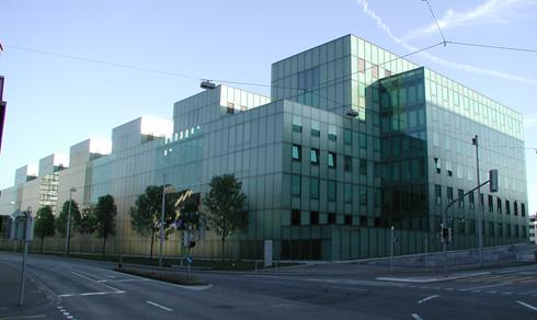 University of Applied Sciences of Northwestern Switzerland