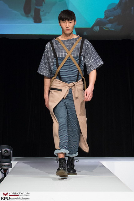 2017 The Show Runway Images