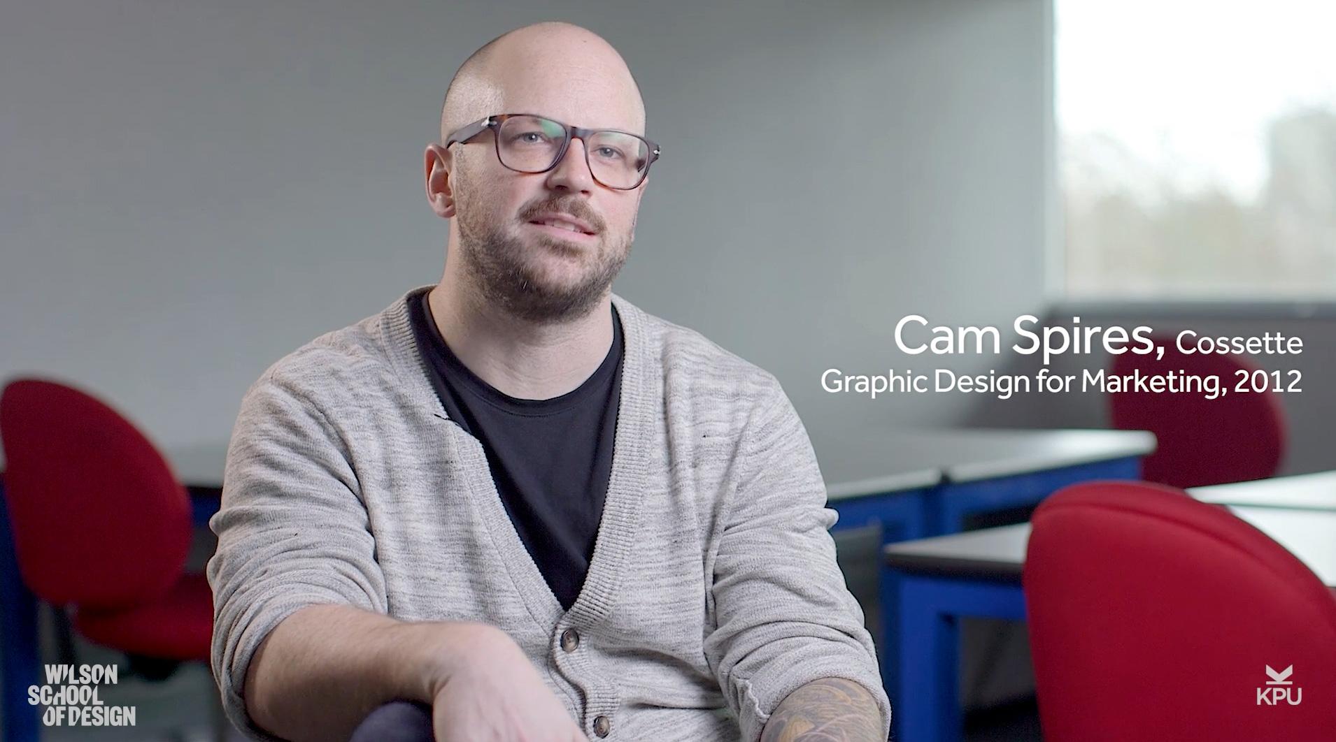 Cam Spires