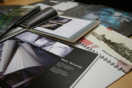 What is a portfolio kwantlen polytechnic - Interior design portfolio samples ...