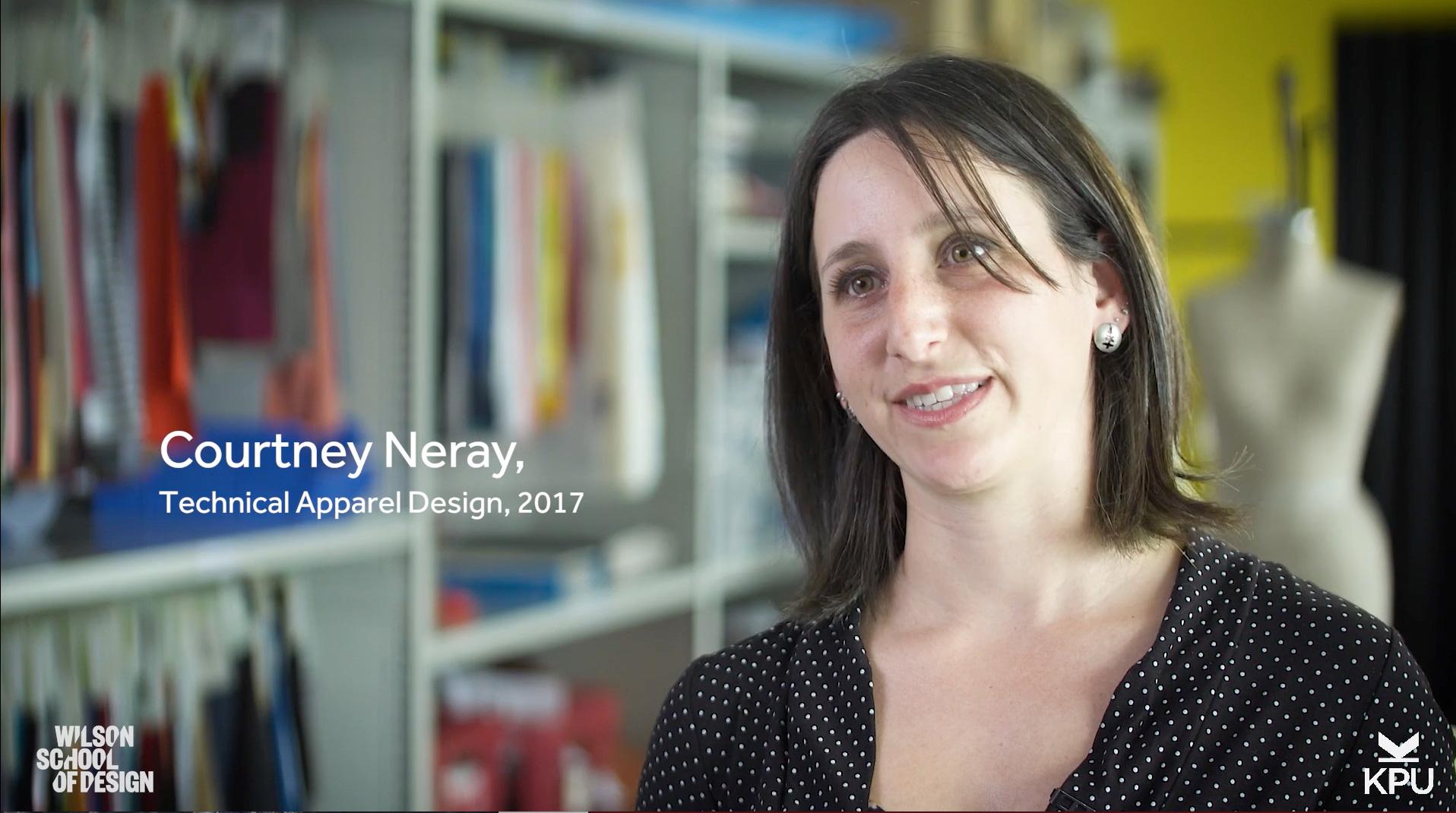 Courtenay Neray