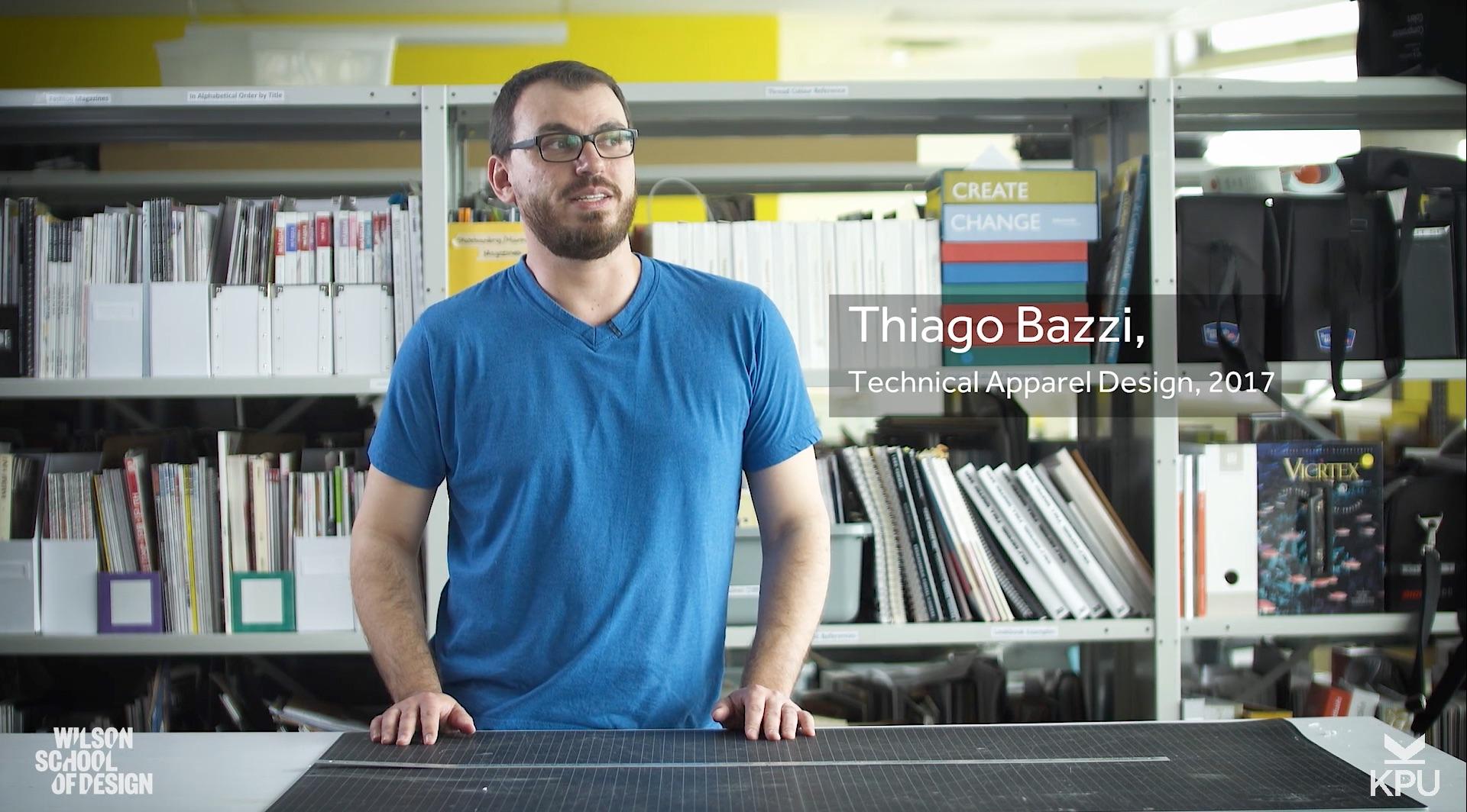 Thiago Bazzi