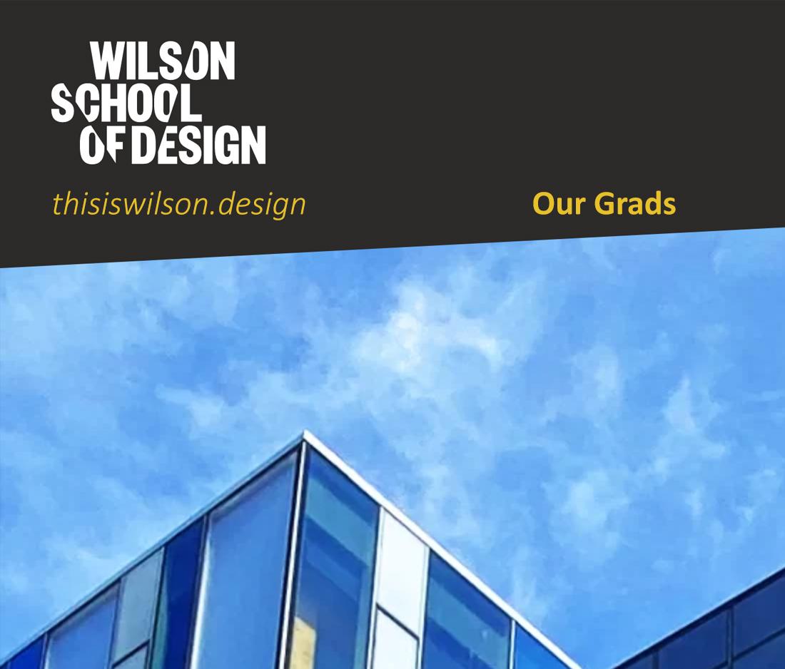 2021 Grad Website