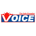 Indo-Canadian Voice
