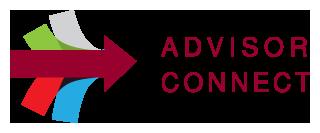 Advisor Connect Logo