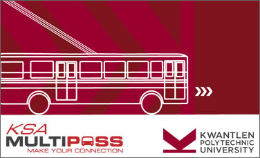 Kwantlen U-Pass / MultiPass