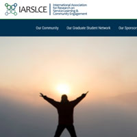 International Association for Research on Service-learning and Community Engagement