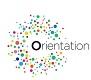 Orientation Team Logo