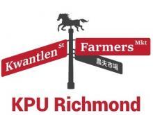 Kwantlen Farmers Market
