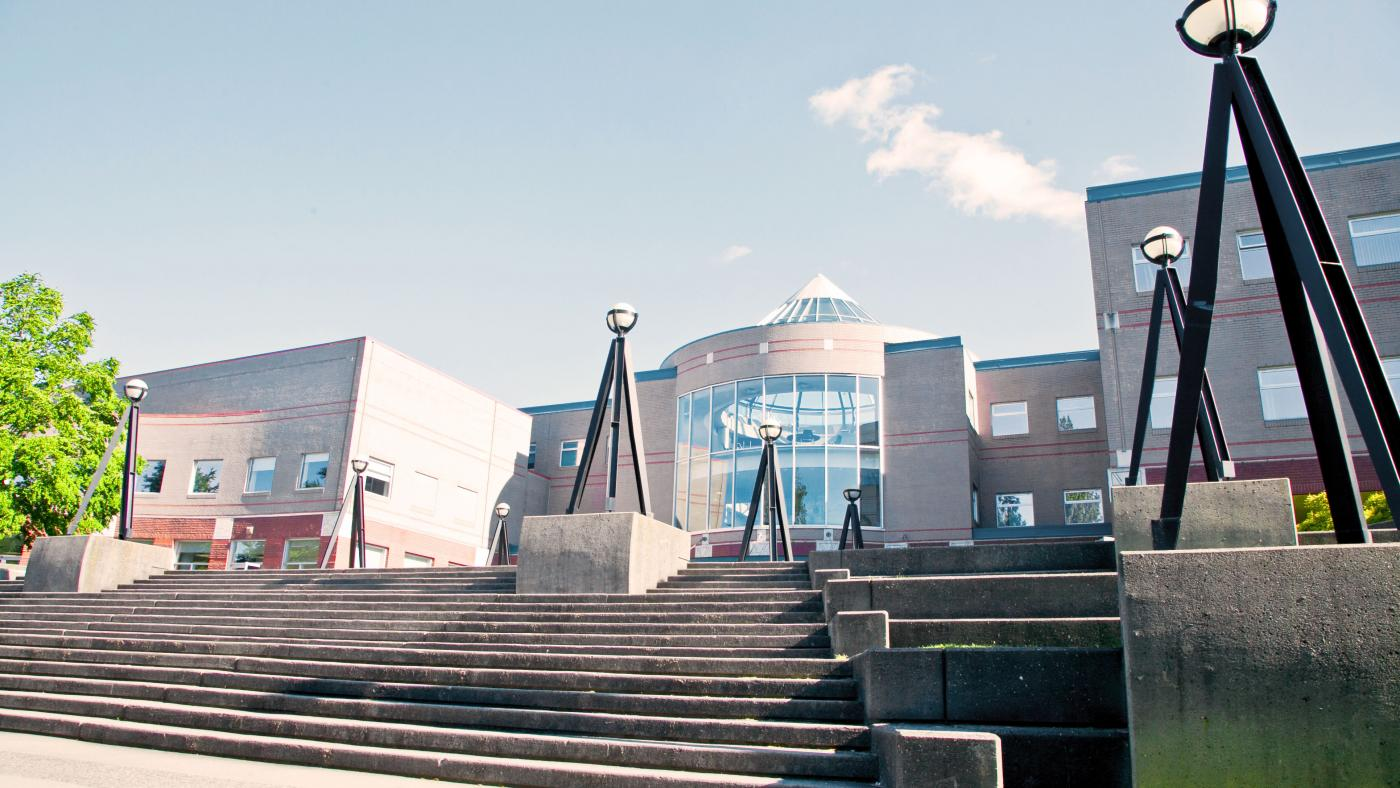 KPU_Richmond_Campus_Old