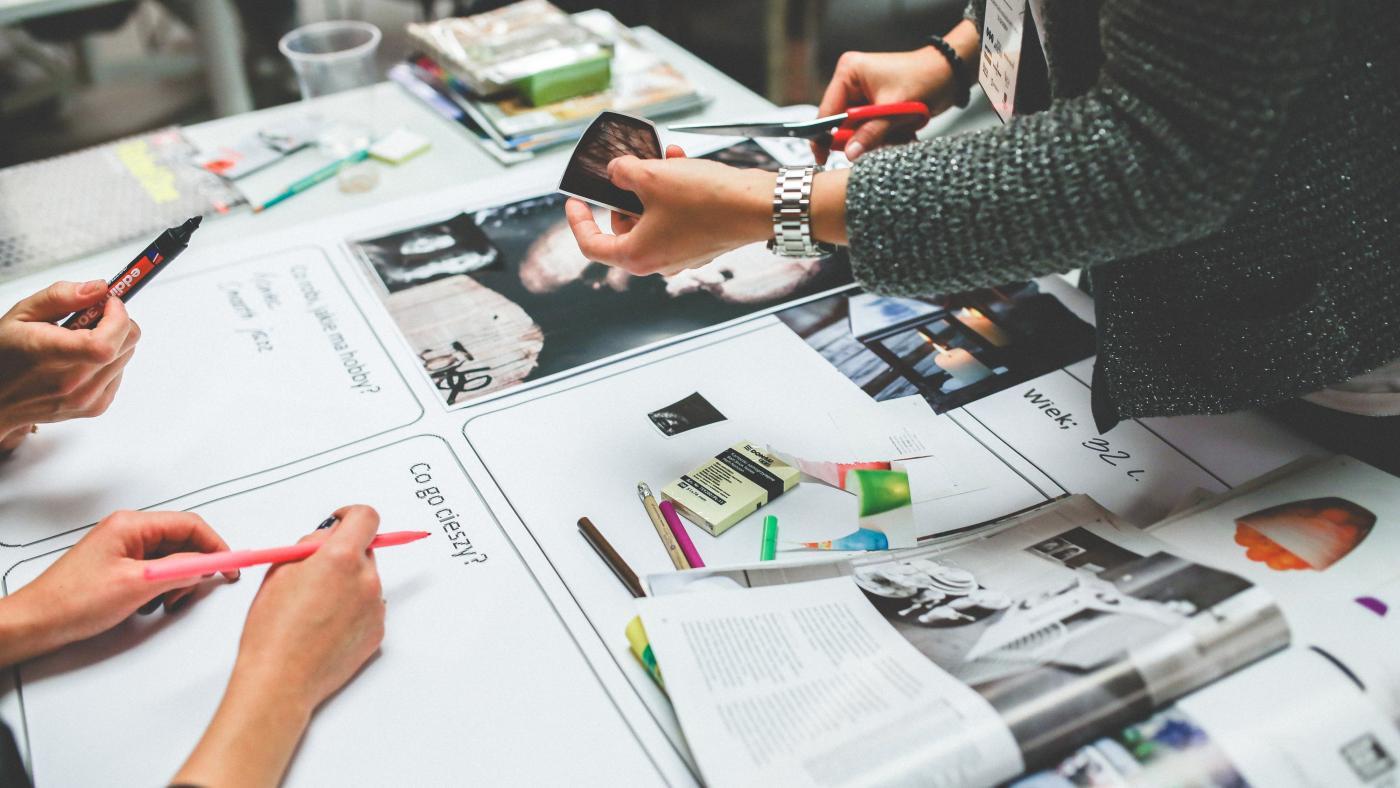 Course design resources