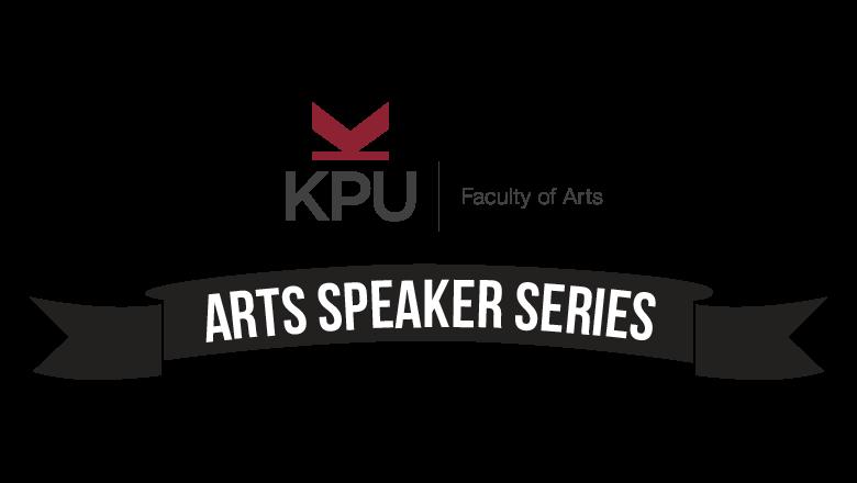 Arts Speaker Series