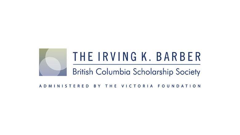 Irving K. Barber BC Scholarship Society