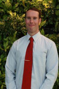 Dr. Chris Hyland