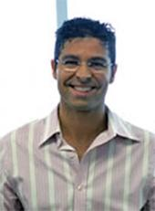 Farhad Dastur