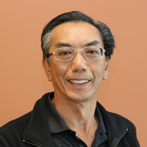 Bob Chin