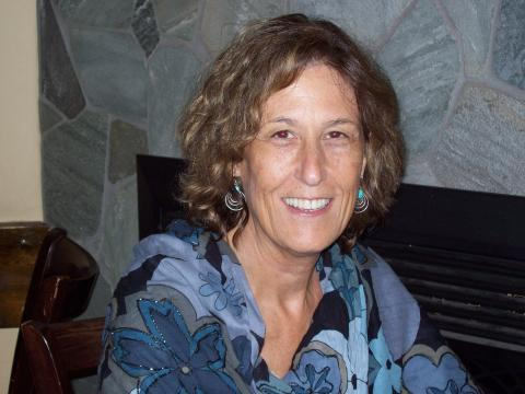 Melinda Hogan