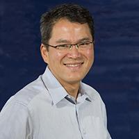Stan Wong-KPU Brewing Instructor