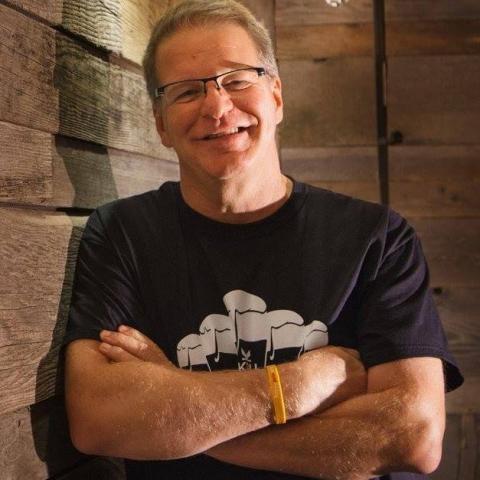 Ken Beattie BC Craft Brewers Guild
