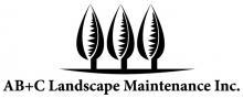 AB+C Landscape Maintenance Inc.