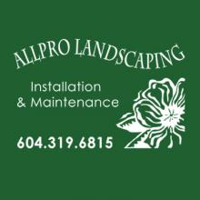 Allpro Landscaping