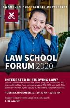 Law School Forum