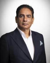 In the 35 years since graduating from Kwantlen Polytechnic University, Balraj Mann has successfully assembled a construction management empire as he acquired companies and expanded to other countries. Now he is set to acquire another accolade at KPU's fal