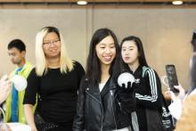 Students are being invited to an open house at Kwantlen Polytechnic University's Richmond campus to explore what is possible through post-secondary education.