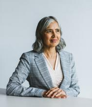 Kwantlen Polytechnic University instructor and Network to Eliminate Violence in Relationships (NEVR) founder Dr. Balbir Kaur Gurm received two awards at the 2021 YWCA Women of Distinction Awards.