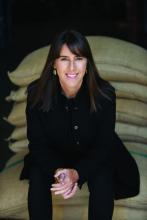 Kicking Horse Coffee co-founder Elana Rosenfeld receives honorary degree at KPU
