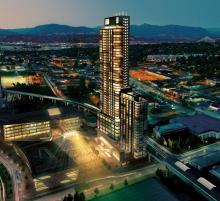 Introducing KPU Civic Plaza