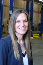 Laura McDonald is the new Associate Dean of Trades and Technology at Kwantlen Polytechnic University (KPU).