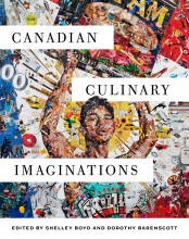 Two Kwantlen Polytechnic University researchers are releasing a book that sparks conversation about food, Canada and cultural identity. Dr. Shelley Boyd and Dr. Dorothy Barenscott are the editors of Canadian Culinary Imaginations.