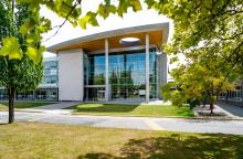 The Kwantlen Student Association has donated $100,000 in emergency funding for students at Kwantlen Polytechnic University. To match this generous gift, KPU will also donate $100,000.