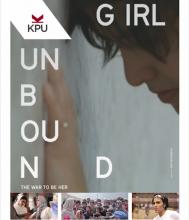 KDocs screens Girl Unbound Jan. 26